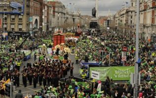Gardaí reiterate alcohol warning in public notice for St. Patrick's weekend in Dublin