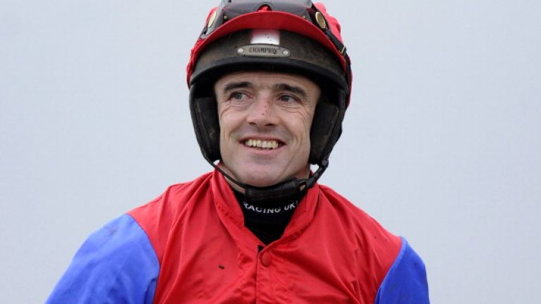 Ruby Walsh gives insight into Brian O'Driscoll's post making fun of him meeting Prince Harry