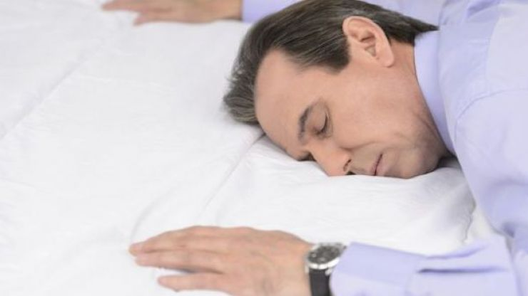 PIC: This handy chart will show you how to diagnose and prevent snoring