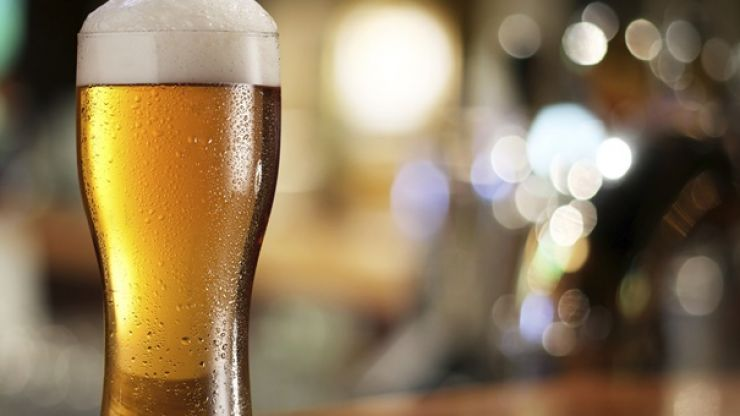 A minimum price for alcohol could be introduced in Ireland