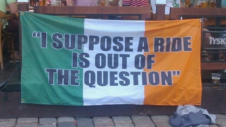 15 things that Irish football fans remember fondly about Poland and Euro 2012
