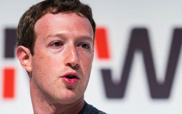 Video: Mark Zuckerburg uses Gaelic Football to highlight advances in Facebook video technology