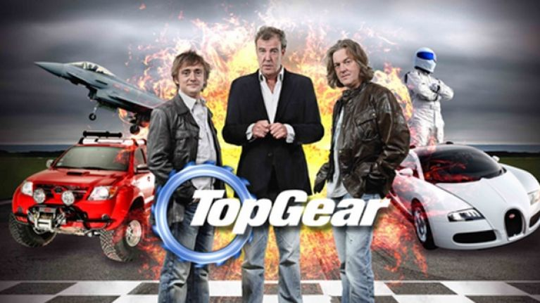 Image result for top gear""