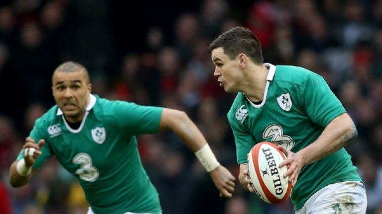 The Six Nations to be made 'free-to-air' on Irish television