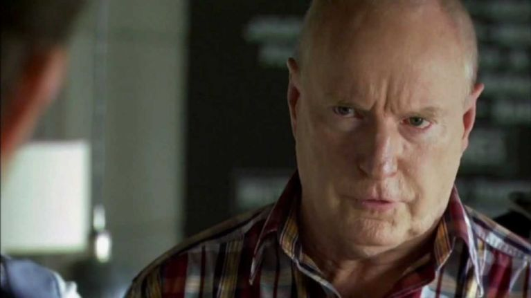 Video: Home and Away's Alf Stewart has a message for the people of Cork