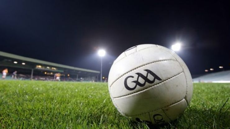 Pic: This one simple picture sums up how much GAA means to people