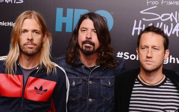 Foo Fighters add Ash & The Strypes as final guests for Slane Castle