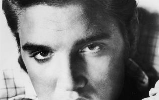 This punter has put down a few strange bets about Elvis Presley