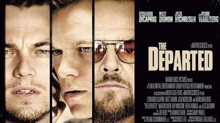 The Departed turns 10 today, JOE's tribute to a modern classic
