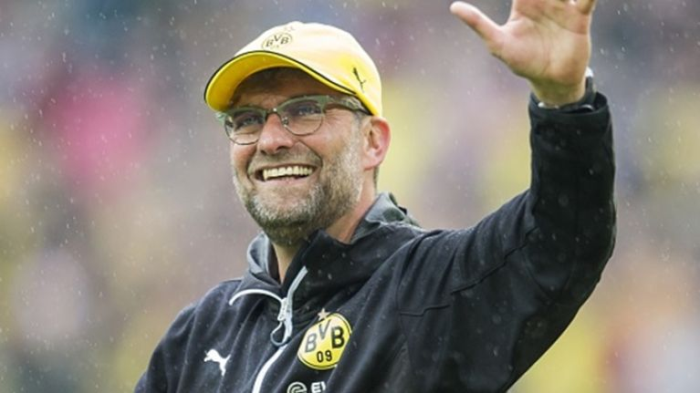 PIC: Liverpool Pranksters Change Jurgen Klopp's Wikipedia