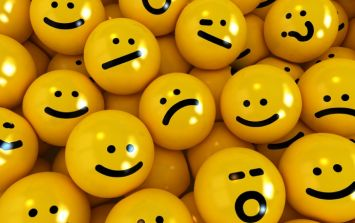 PIC: These six new emoji reactions are coming to Facebook and they're being tested in Ireland