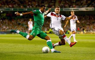 Cyrus Christie posts powerful open letter on racism he received following Ireland's defeat