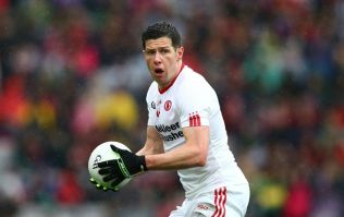 Sean Cavanagh posts update following shocking, violent incident in Tyrone SFC game