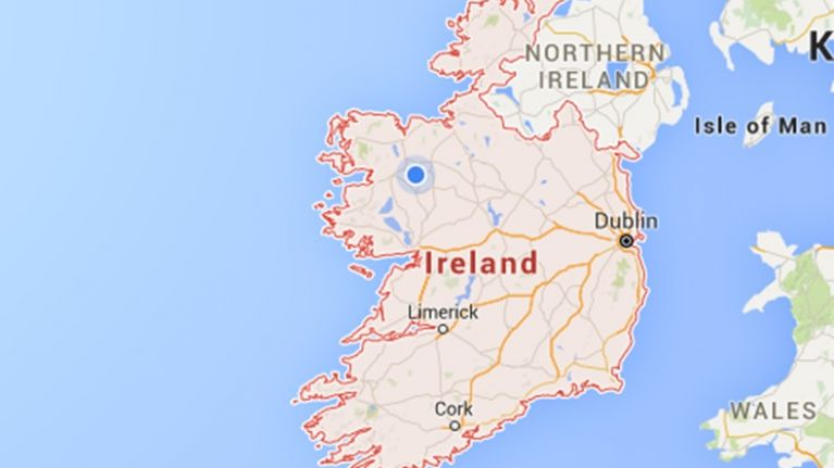 Map Of Ireland Ireland.Pic The Google Autocomplete Map Of Ireland Is The Funniest Map Of