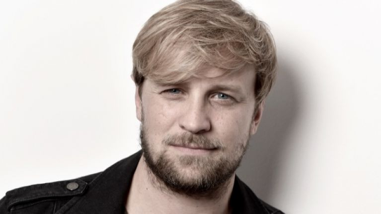 It Probably Only Took 2 Hours To Crack Him Kian Egan On