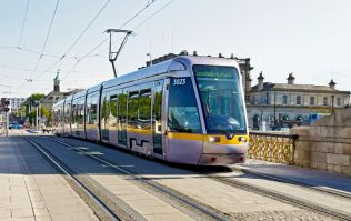 Four more Luas lines and a second Metro line planned for Dublin in the next 20 years