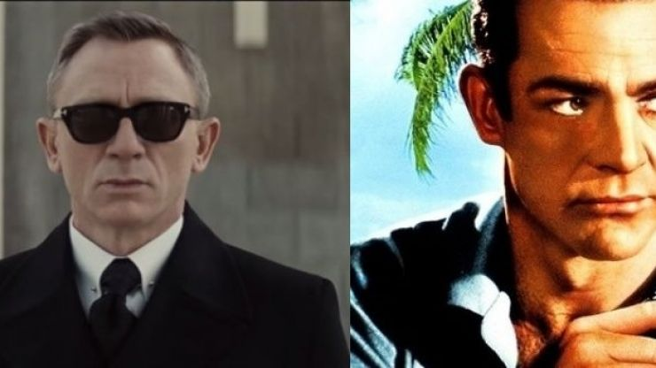 007 Days Of Bond Here Are The Top 10 James Bond Films