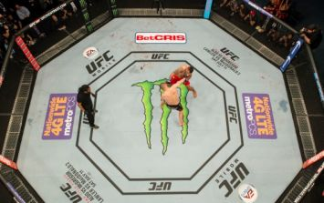UFC are reportedly returning to Dublin in 2018