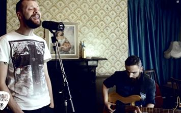 Sunday Sessions - Marc O'Reilly