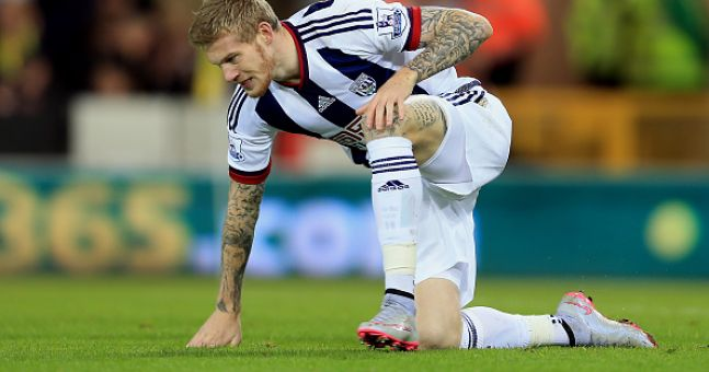 James McClean's letter to West Brom fans about why he won't wear the poppy
