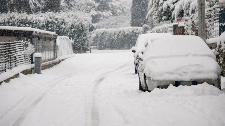Wrap up well folks, Ireland could be set for its worst winter in 50 years