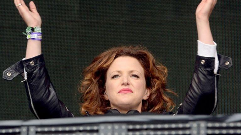 Irish DJ Annie Mac is kicking arse on BBC Radio 1   JOE is the voice