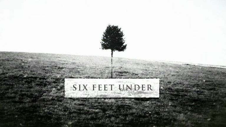 Image result for six feet under