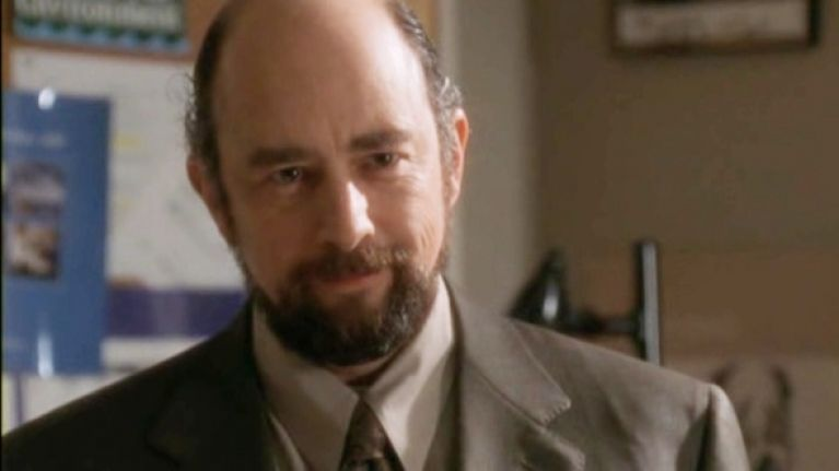 What A Character Why Toby Ziegler From The West Wing Is A Tv Great
