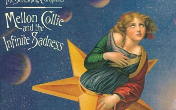 REWIND: As Smashing Pumpkins' Mellon Collie and the Infinite Sadness turns 22, JOE ranks its 5 best songs