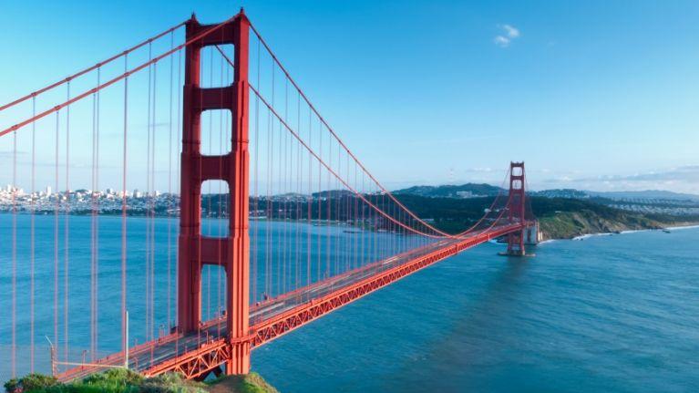 23-year old Irish man found dead in San Francisco