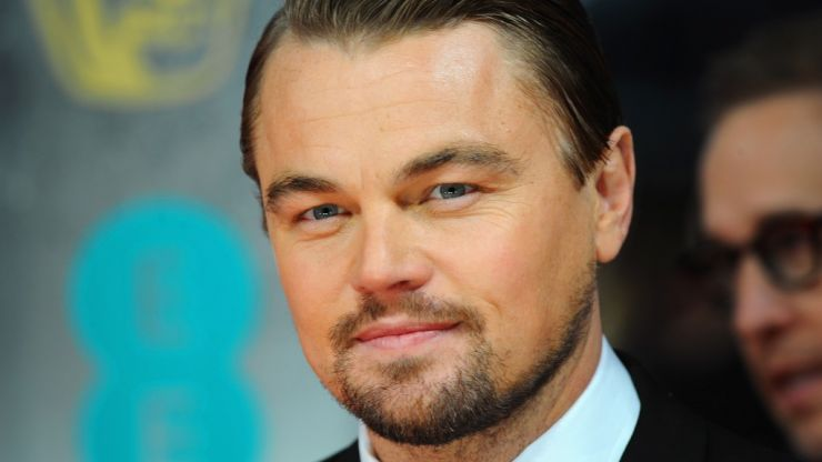 Leonardo DiCaprio to be lined up to play The Joker for Martin Scorsese and Warner Bros.