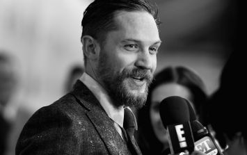 Actor Tom Hardy launches fundraising campaign for the victims of the Grenfell Tower fire