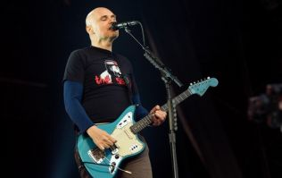 Good news and bad news for Irish fans of Smashing Pumpkins, and then some more bad news