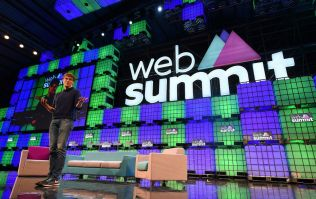 Mike Harvey from the Web Summit speaks to JOE about that RTÉ interview