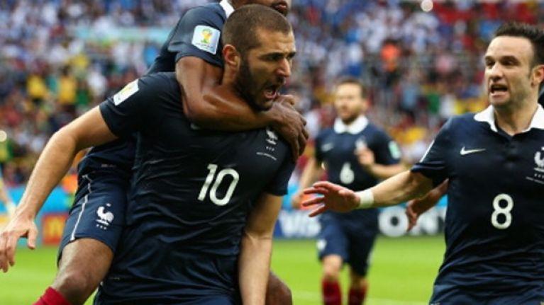 The Karim Benzema-Mathieu Valbuena sextape scandal has taken another bizarre turn