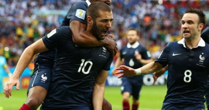 Real Madrid striker, Karim Benzema to face trial for his alleged role in sex tape blackmail plot that ended his career with France national team || PEAKVIBEZ