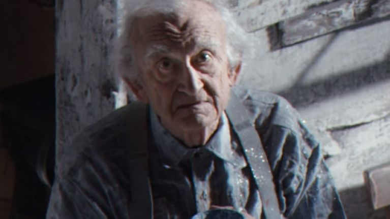 John Lewis Christmas Ad.Video The New John Lewis Christmas Ad Is Another Emotional