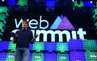 Day 1 of the Web Summit in Dublin was quite eventful