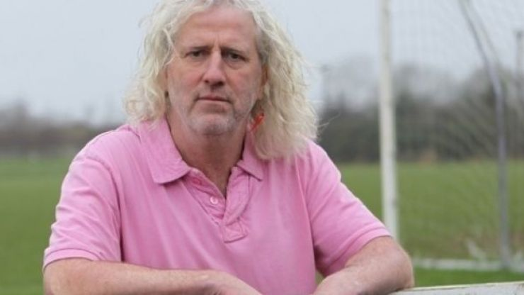 WATCH: Mick Wallace's campaign video is unnervingly intense