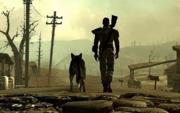 PIC: Uisce Beatha gets a subtle nod in the new Fallout game