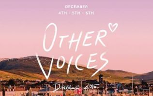 The mind-blowing new additions to the Other Voices line-up