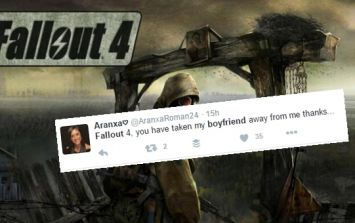 TWEETS: The release of Fallout 4 is messing up a lot of relationships