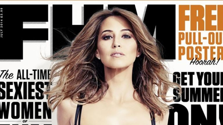 FHM and Zoo magazines to halt publication