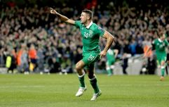 Jon Walters issues statement on departure of Martin O'Neill