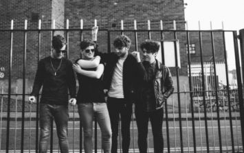 Mullingar viral sensations The Academic announce huge worldwide tour