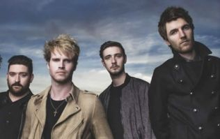 Kodaline and Walking on Cars are playing a free gig in Dublin next month