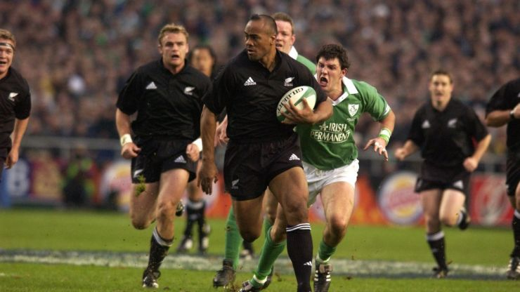 """Details emerge that Jonah Lomu was """"penniless"""" when he died last month"""
