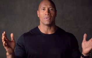 VIDEO: The Rock speaks about dealing with depression and it's a must watch