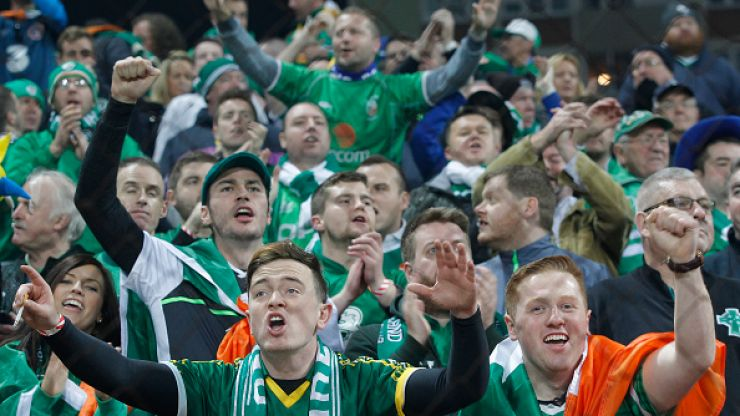 It's not too late! - The cheapest way to get to Euro 2016
