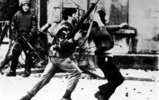LISTEN: Audio released from the tragic events of Bloody Sunday